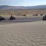 oregon sand dune