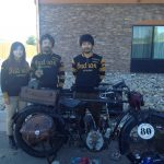 Team Kamura!