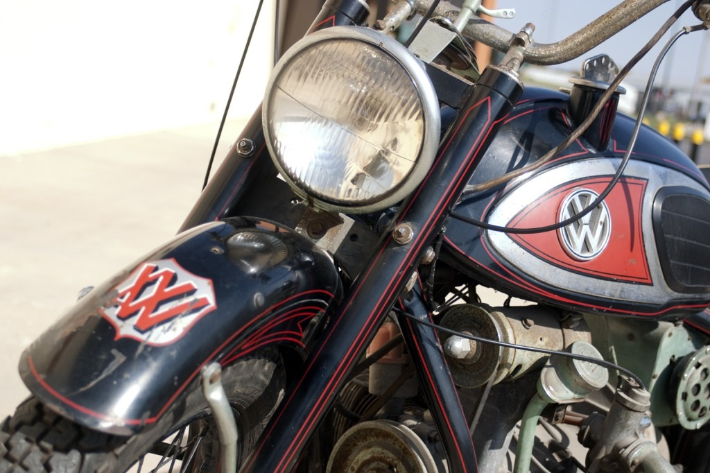 American Pickers Vondutch Xavw Hits Museum National Motorcycle