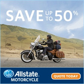 Allstate Motorcycle Insurance Quote Fascinating Allstate Motorcycle Insurance  7 Things You Probably