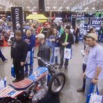 The National Motorcycle Museum creates displays at most of the shows it attends. We bring a bit of the Museum to you!