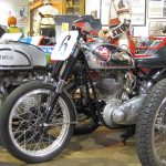 1956 BSA Gold Star DBD34 Clubman Road Racer