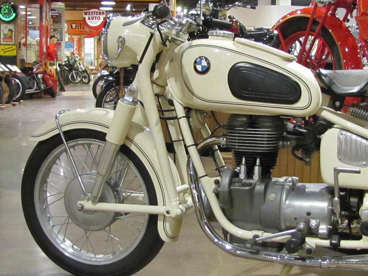 1956 bmw r26 national motorcycle museum. Black Bedroom Furniture Sets. Home Design Ideas
