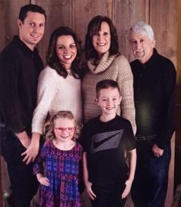 Parham Family