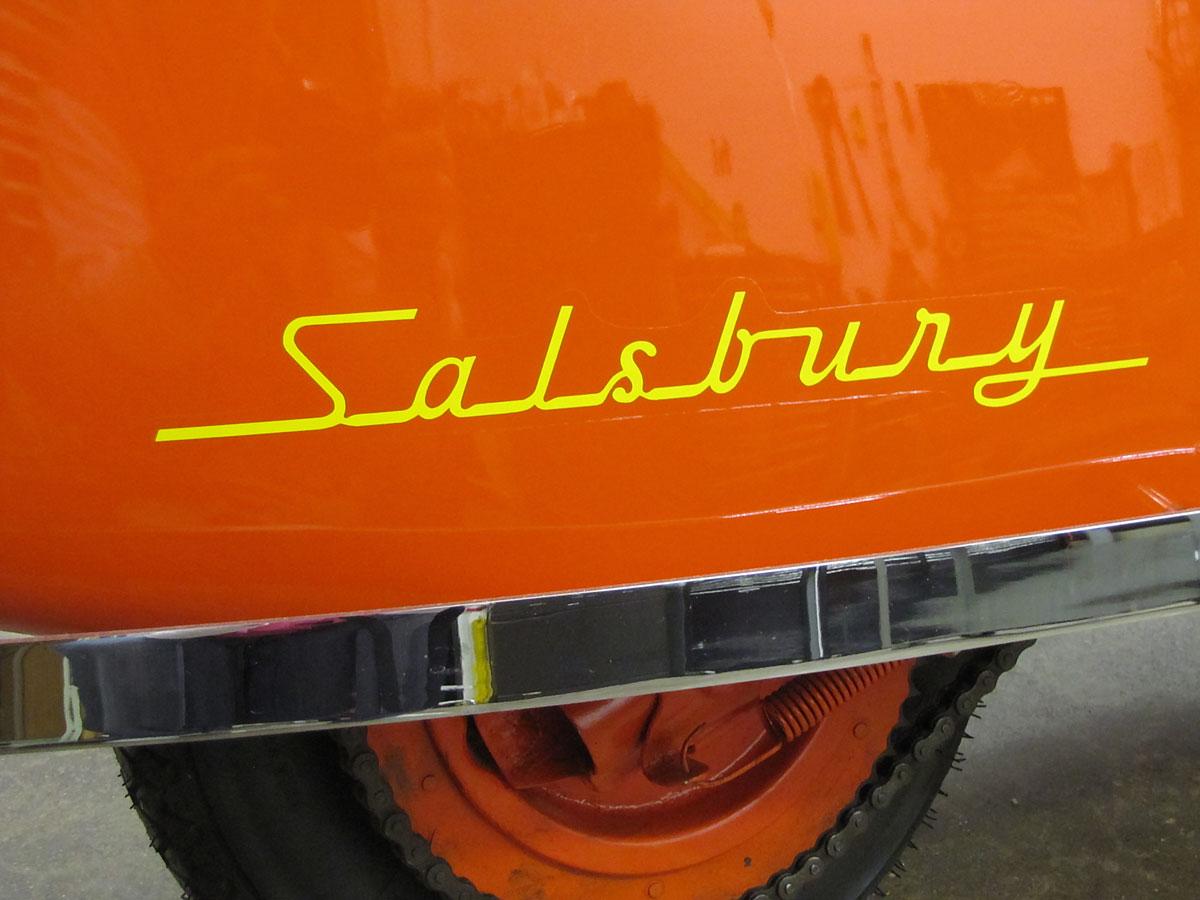 1947 Salsbury Model 85 Standard_25