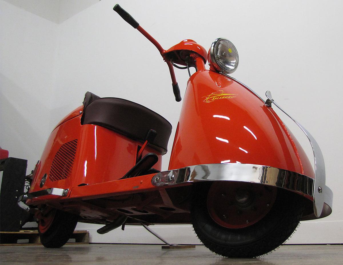 1947 Salsbury Model 85 Standard_3