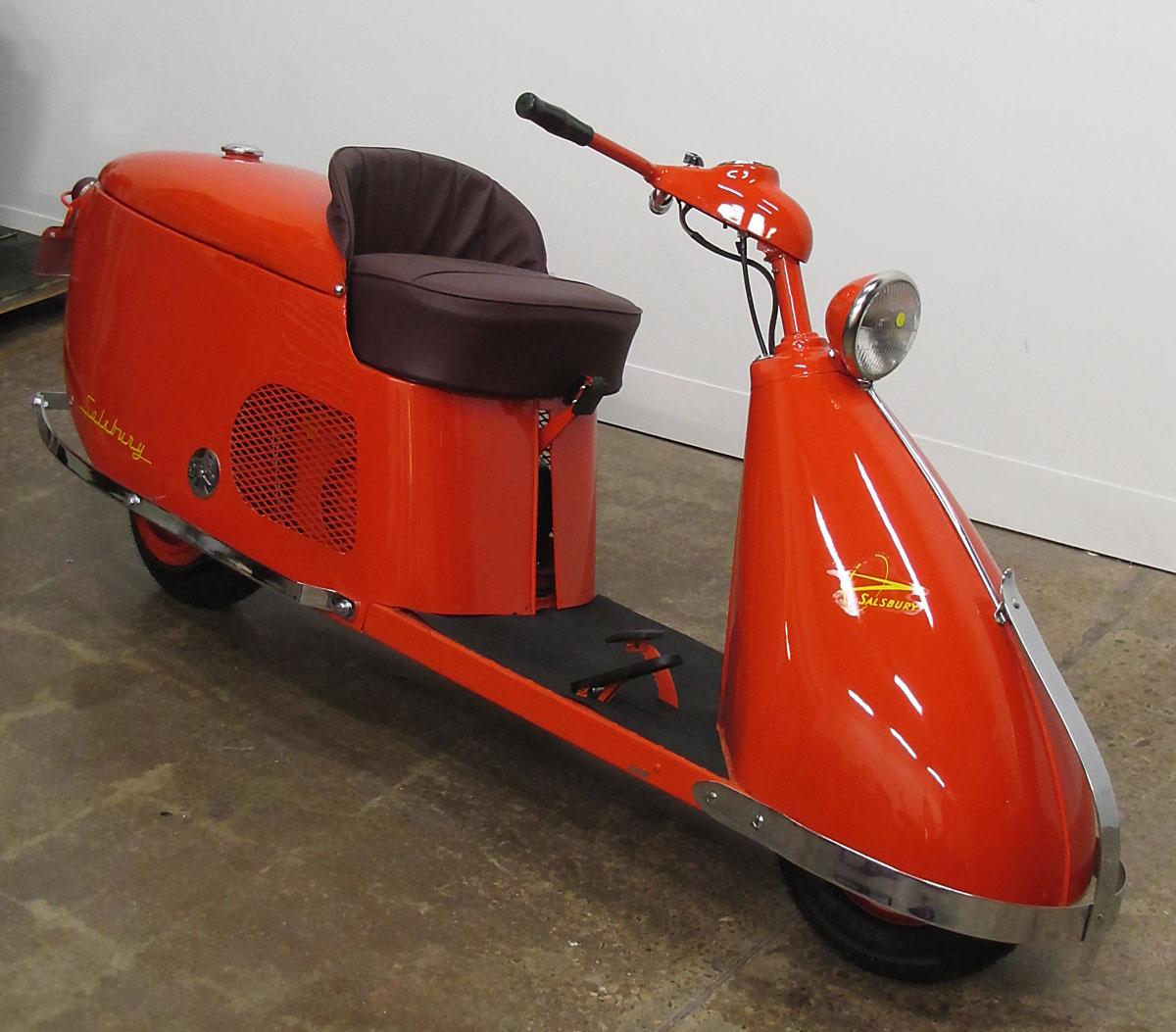 1947 Salsbury Model 85 Standard_4
