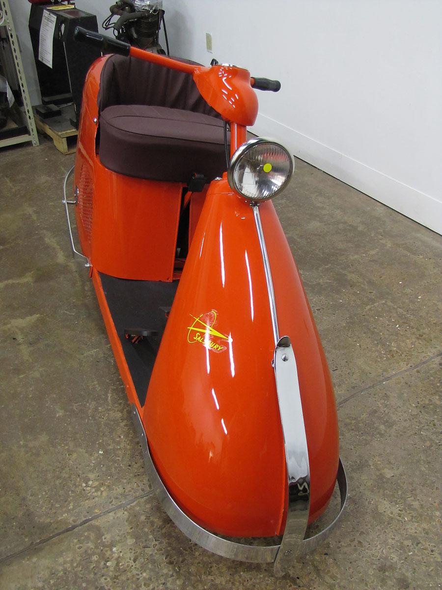 1947 Salsbury Model 85 Standard_5