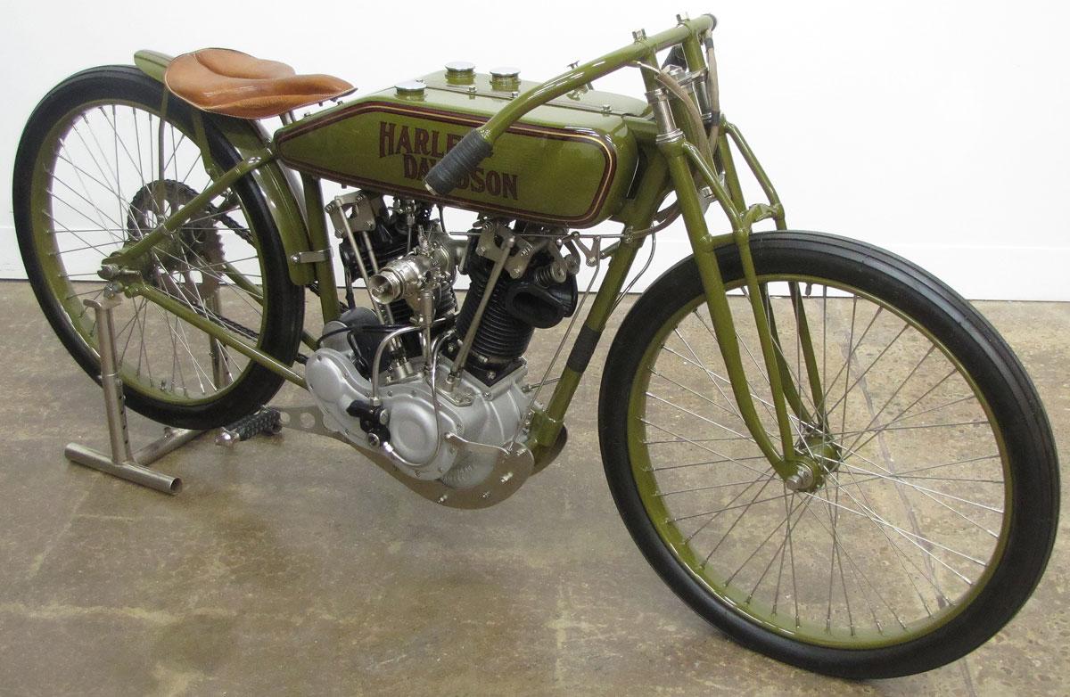 1928 HD-dirt-track_1
