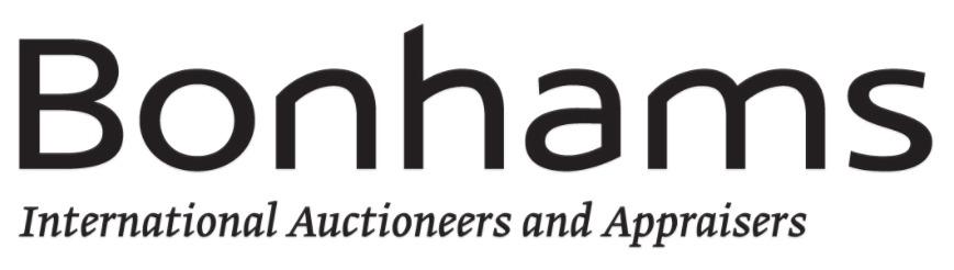 Bonhams Logo