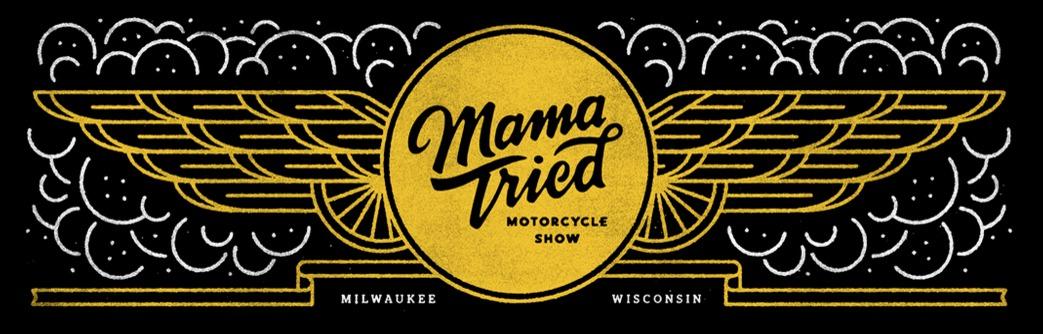 Mama-tried logo