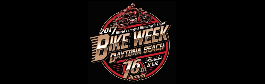 76th Annual Bike Week
