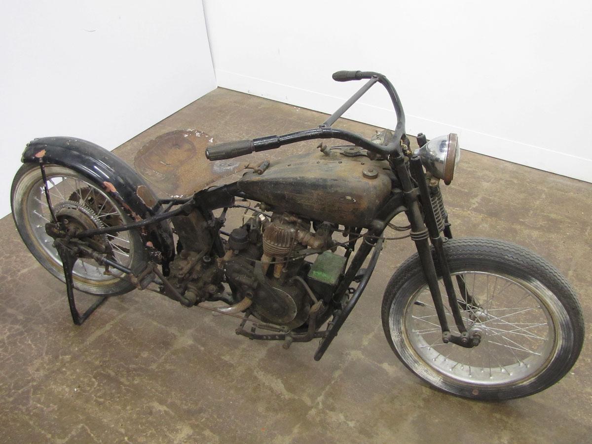 1927-harley-davidson jd-11