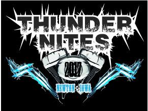 Thunder Nites in Newton