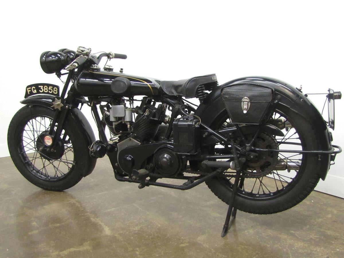1928 Brough 680 OHV_4