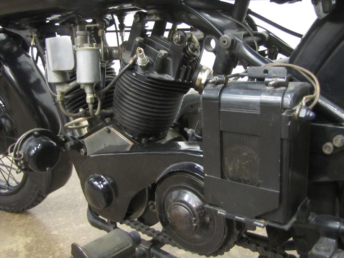 1928 Brough 680 OHV_45