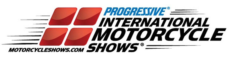 Proressive International Motorcycle Shows