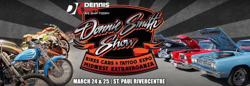 Donnie Smith Show